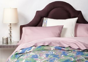 Luxury Linens by Dea and Frette