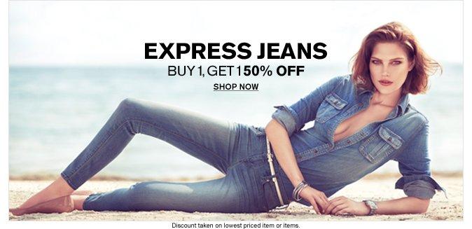 Shop Woman's Jeans