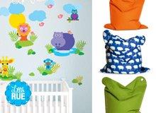 PlayroomRefresh Kids' Toys & Storage