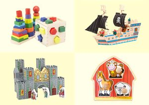 Melissa & Doug: Our Favorite Toys and Playsets