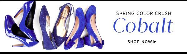 Shop Cobalt Collection