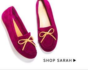 Shop Sarah