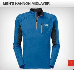 MEN'S KANNON MIDLAYER