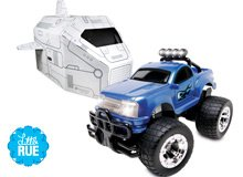 Discovery Toys &Blue Hat Toy Company