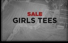 Shop Sale - Girls Tees