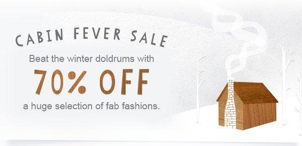 Tis the Season Sale: 50% NEW Items