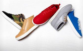 Gourmet Sneakers - Visit Event