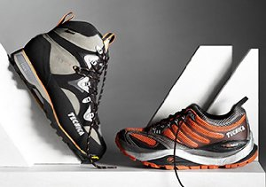 Tecnica: Running & Hiking Essentials