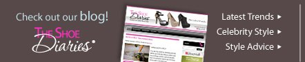 View the ShoeMall Blog - The Shoe Diaries