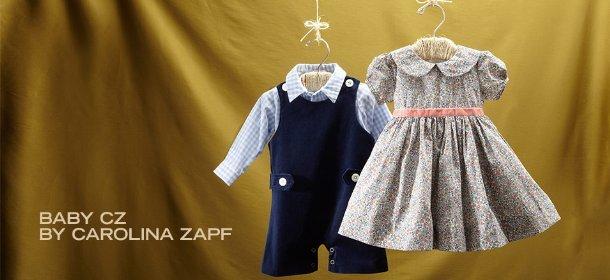 BABY CZ BY CAROLINA ZAPF, Event Ends January 24, 9:00 AM PT >