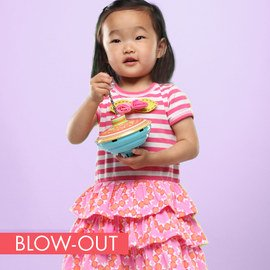 Blow-Out: Baby Lulu
