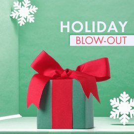 Blow-Out: Holiday
