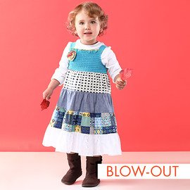 Blow-Out: Red Currant Kids