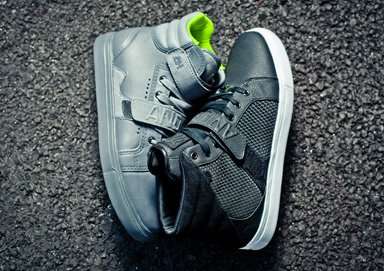 Shop NEW: Android Homme Hi-Tops & More