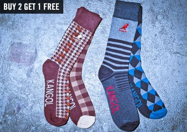 Shop For Business or Fitness: 65+ Socks