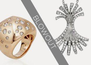 Jewelry Essentials Blowout: Designer Jewelry