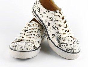 Dogo Shoes: Men's