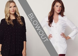 Winter Essentials Blowout from $1: Women's Apparel