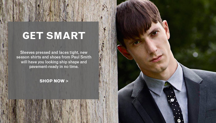 Paul Smith PS Shirts - Shop Now