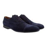 Paul Smith Shoes - Navy Clapton Shoes