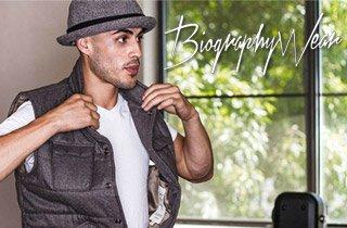 Biography Wear