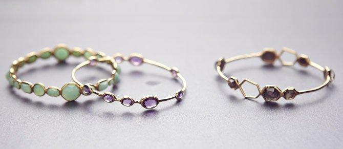 Ippolita Tiffany & Co. Cartier