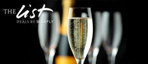 50% Off Champagne Ros & More