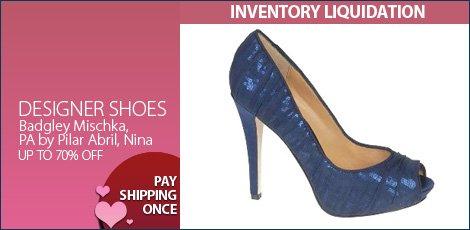 Dressy Shoe Boutique