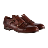 Paul Smith Shoes - Tan Foster Shoes