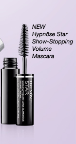 NEW Hypnôse Star Show-Stopping Volume Mascara