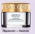 Replenish + Restore