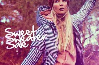 Sweet Sweater Sale