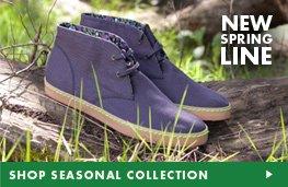 Shop the Seasonal Collection