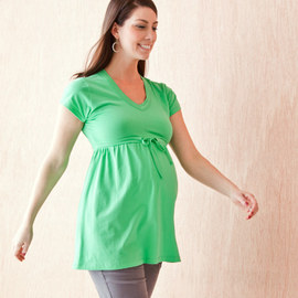 Spring Must-Haves: Maternity Basics