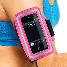 Workout Resolution: Electronics