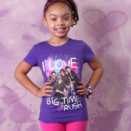 Teen Idol: Apparel & Accessories