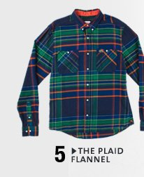 THE PAID FLANNEL