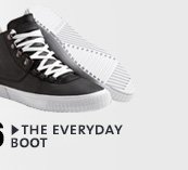 THE EVERYDAY BOOT