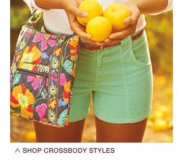 Shop Crossbody Styles