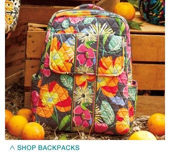 Shop Backbacks