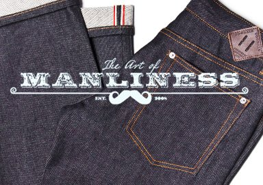 Shop Style Picks: The Art of Manliness
