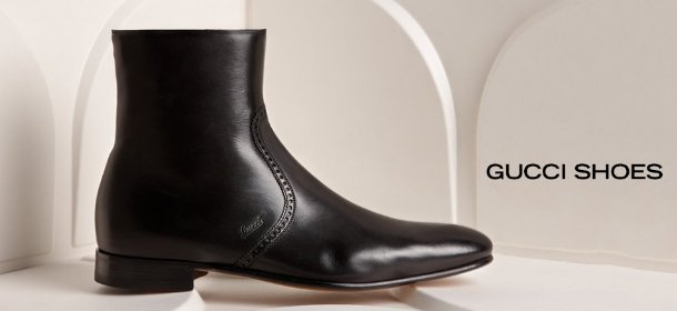 GUCCI SHOES, Event Ends January 28, 9:00 AM PT >