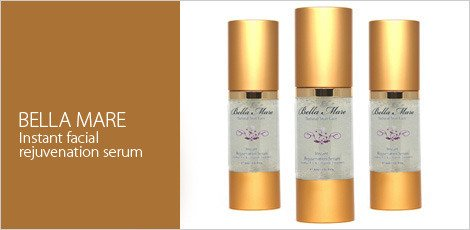 Bella Mare Instant Facial Rejuvenation Serum