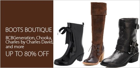 Boot Boutique