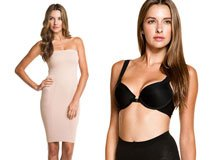 Smooth Operators Under-the-Radar Shapewear
