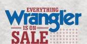 Everything Wrangler