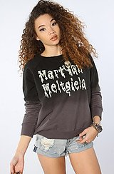 The Meltgiela Sweatshirt