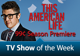 TV Show of the Week: This American Life