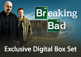 Breaking Bad - Digital Box Set