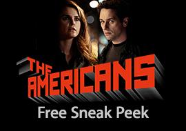 The Americans - (FREE) Sneak Peek
